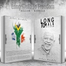 Long Walk To Freedom: Nelson Mandela Box Art Cover
