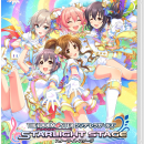 The Idolmaster Box Art Cover