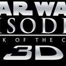Star Wars Attack of the Clones 3D