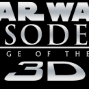 Star Wars Revenge of the Sith 3D