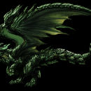 Dragon From Scalebound